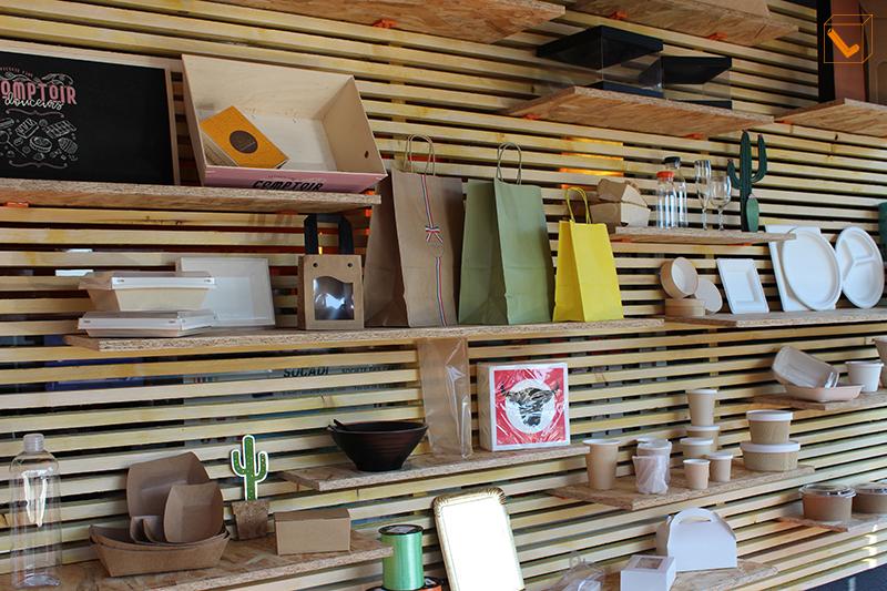 L'Atelier de l'Emballage